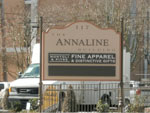 The Annaline Building