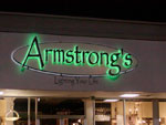 Armstrong's